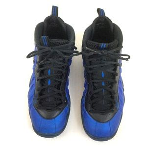 Nike Air Foamposite Pro B Varsity Sneakers
